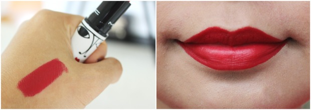 lipstick mac tenor