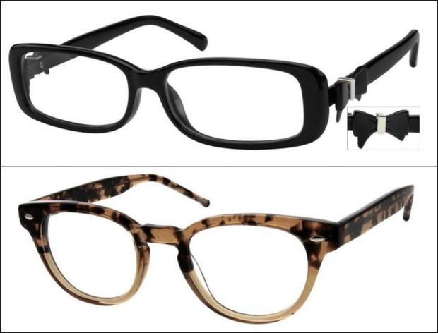 zennioptical eyewear