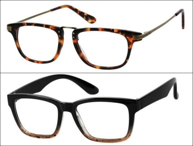 zennioptical glasses