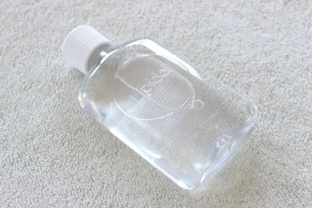 lipidol oil body shower
