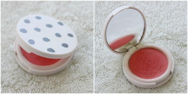 topshop blush makeup beauty