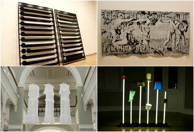 auckland art gallery art design artwork