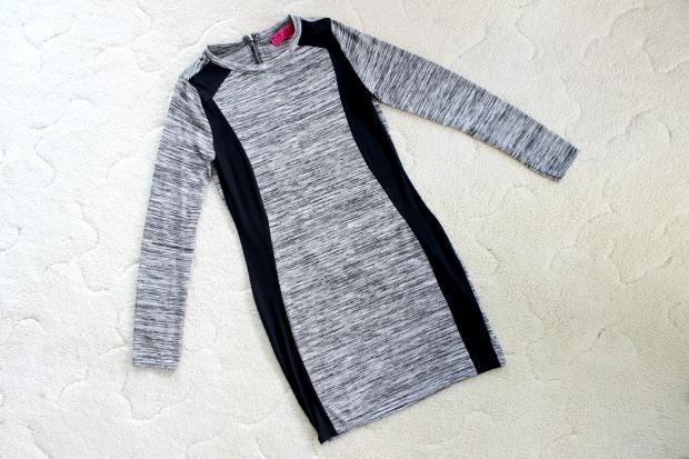 boohoo dress haul clothes fashion