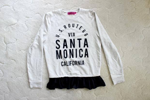 boohoo haul sweater dress fashion clothes