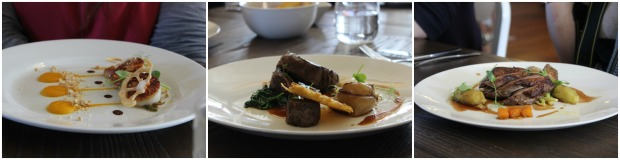 food lunch brunchclub auckland loop