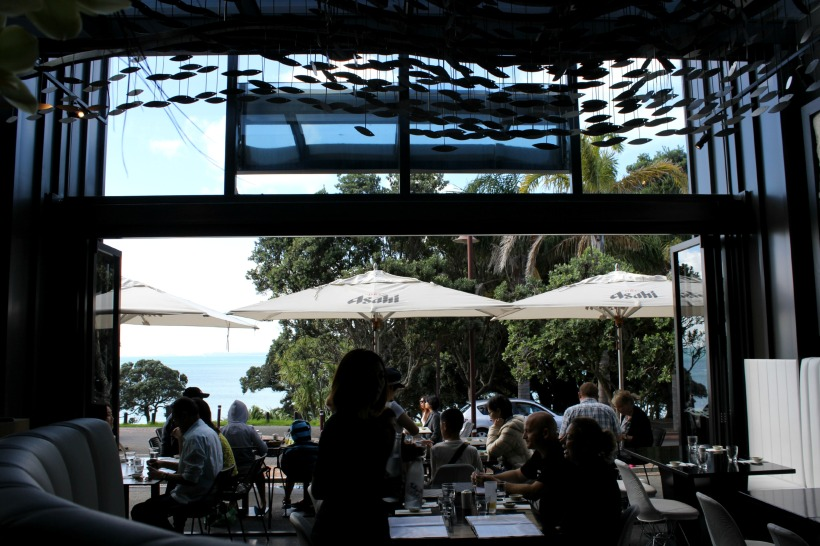 auckland takapuna tokyobay restaurant