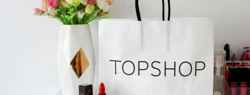 topshop lipstick beauty makeup