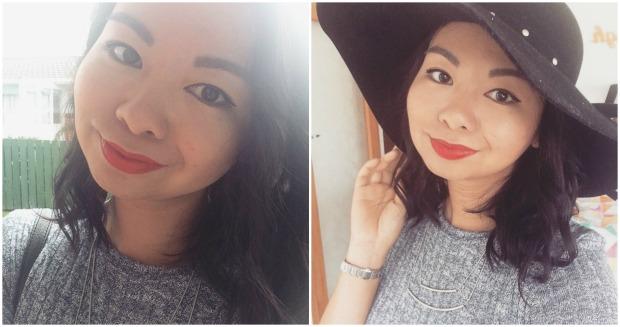 topshop beauty selfie lipstick