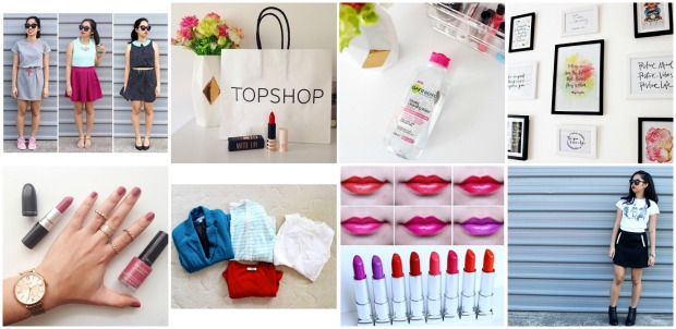astylecollector instagram makeup beauty lipstick ootd