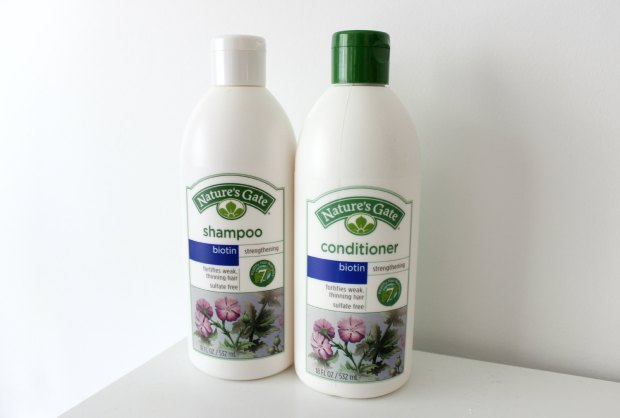 iherb iherbhaul haul cosmetics skincare beauty biotin shampoo conditioner