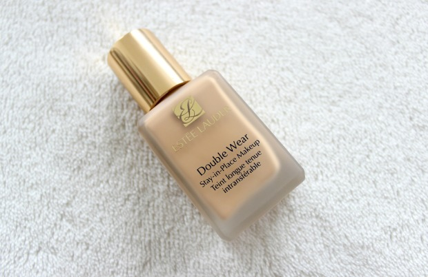 may favourites estee lauder double wear beauty