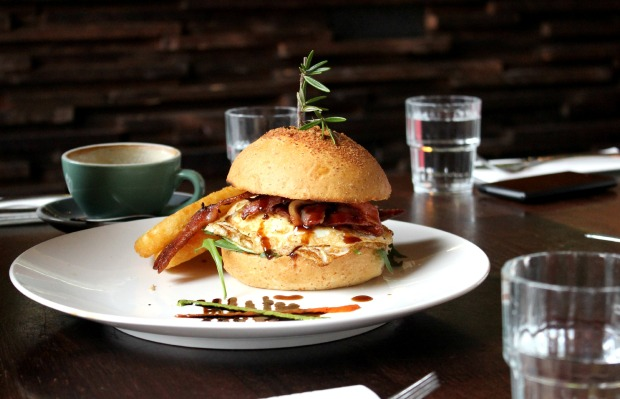auckland jack tar restaurant food brunch coffee burger