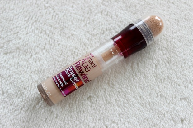 maybelline beauty cosmetics makeup concealer instant age rewind