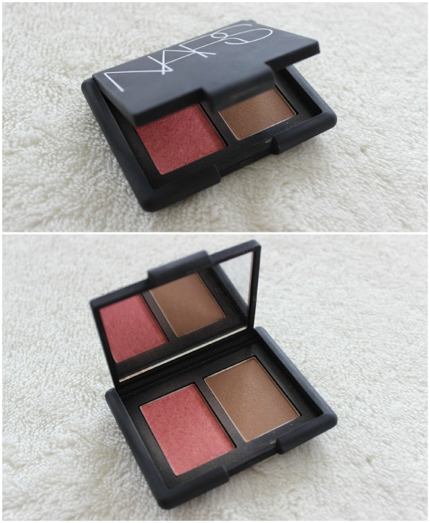 nars orgasm laguna beauty cosmetics makeup blush