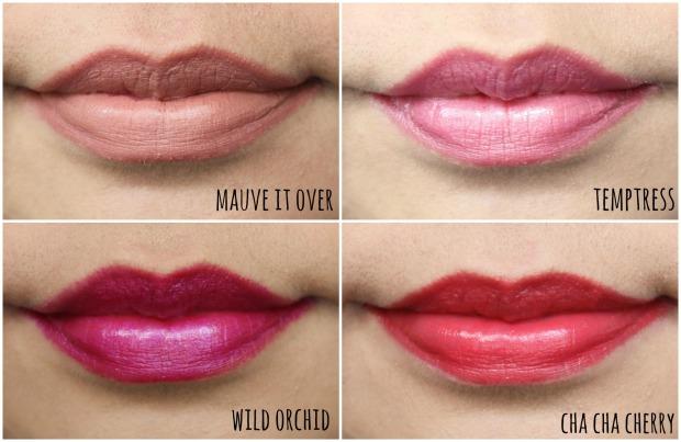 revlon super lustrous lipsticks beauty makeup cosmetics lipsticks