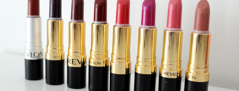 revlon super lustrous lipsticks beauty makeup cosmetics lipsticks