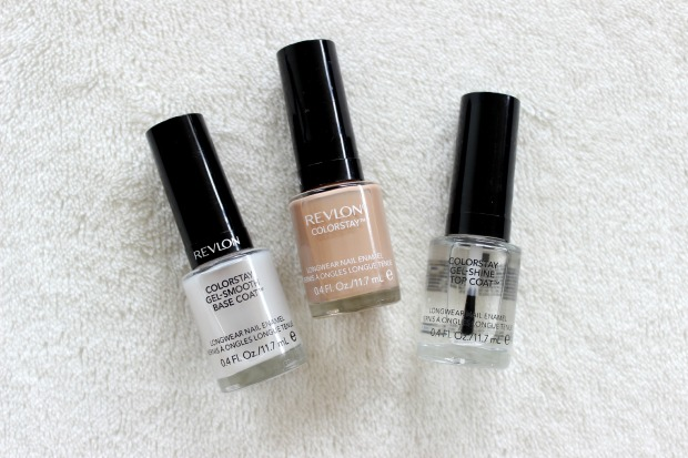 revlon colorstay nail polish beauty cosmetics