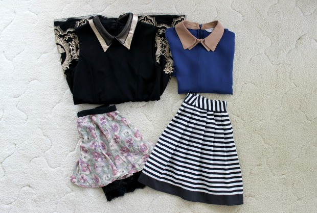 thrift haul thrifted thrifting thrifthaul dress skirts opshopping