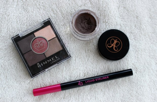 beauty review makeup cosmetics