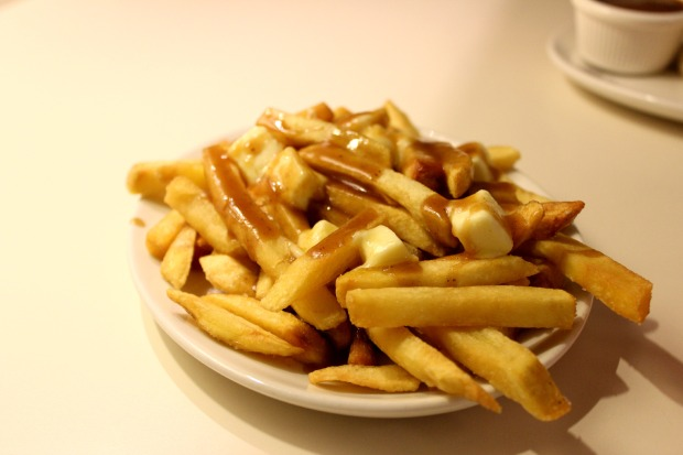 Federal Delicatessen auckland restaurant deli food poutine