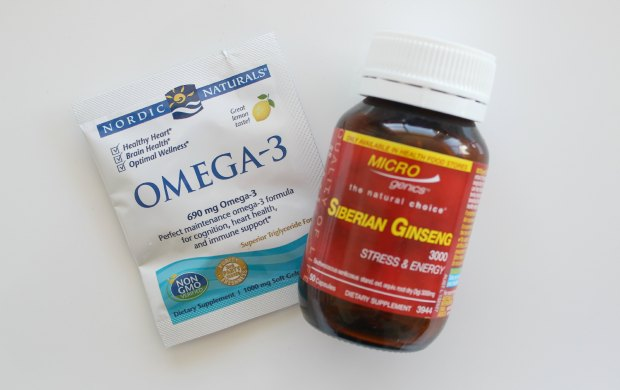 hardy's winter wellness pack omega-3 siberian ginseng