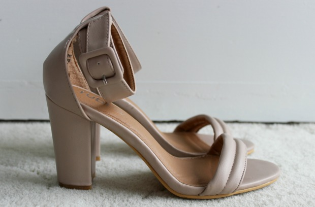 nude heels rubi shoes cotton on