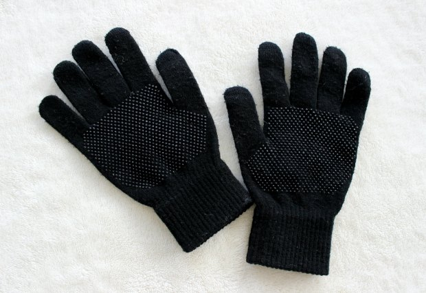 winter fashion gloves haul