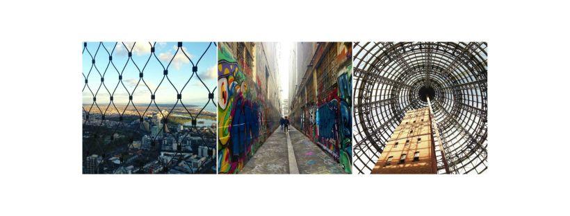 instagram melbourne travel