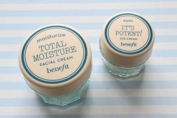 benefit cosmetics skincare