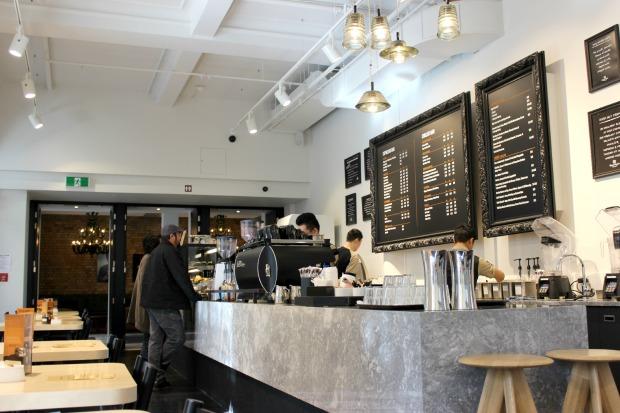 gloria jeans cafe auckland