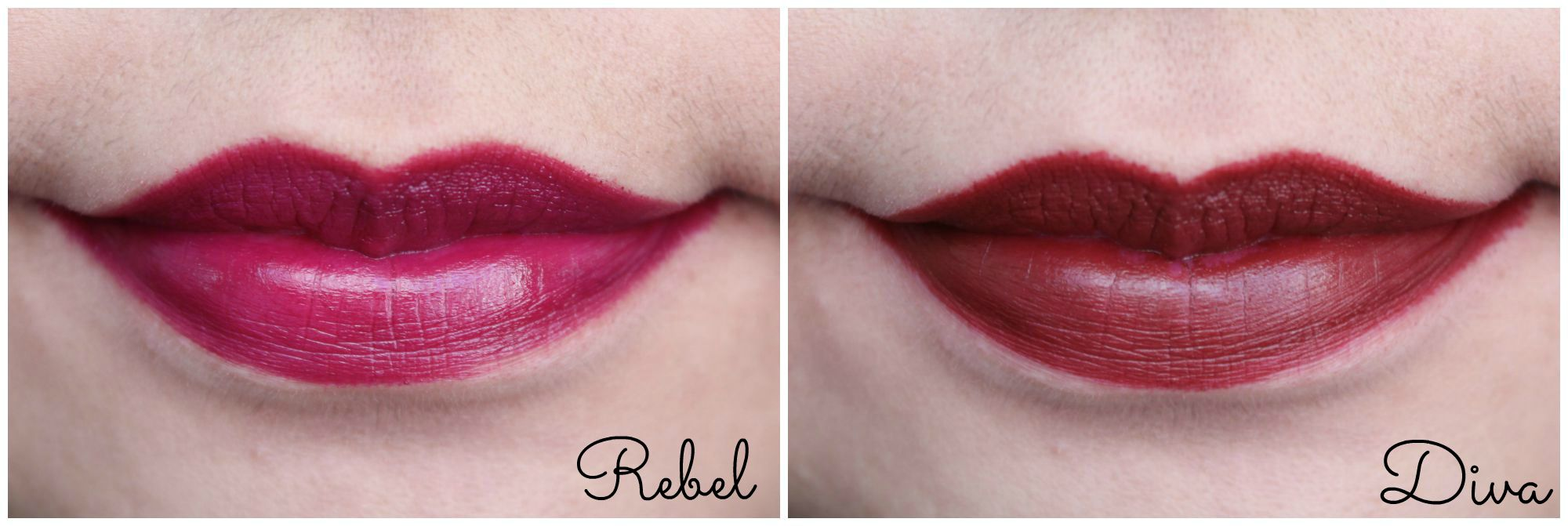 Conhecido MAC Lipstick Swatch – A Style Collector DD09