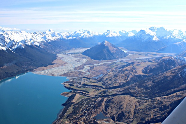 nz mount alfred glenorchy