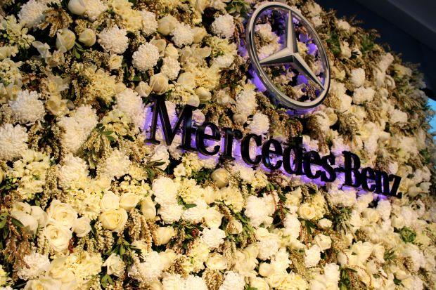 nzfw mercedes-benz fashion week
