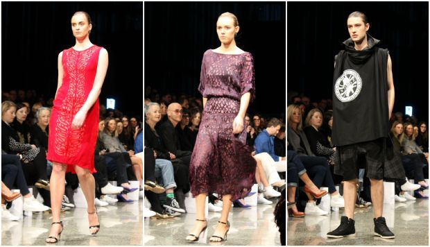 nzfw miromoda runway show fashion week