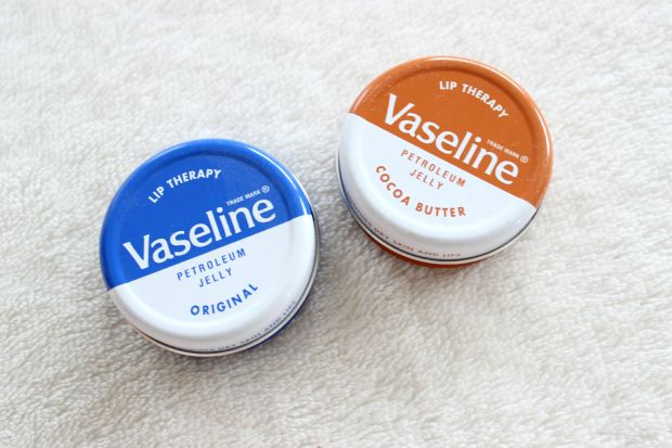 vaseline lip therapy beauty cosmetics