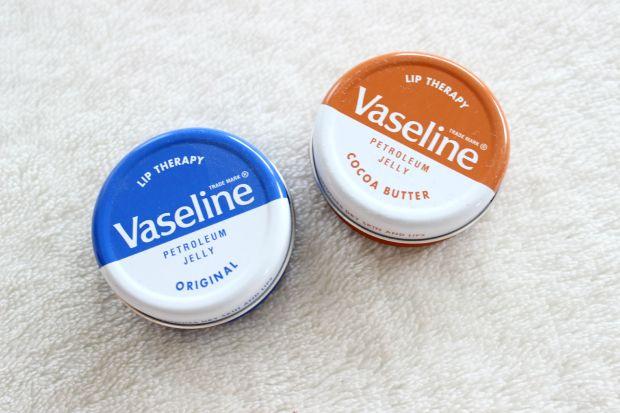 vaseline lip therapy beauty cosmetics
