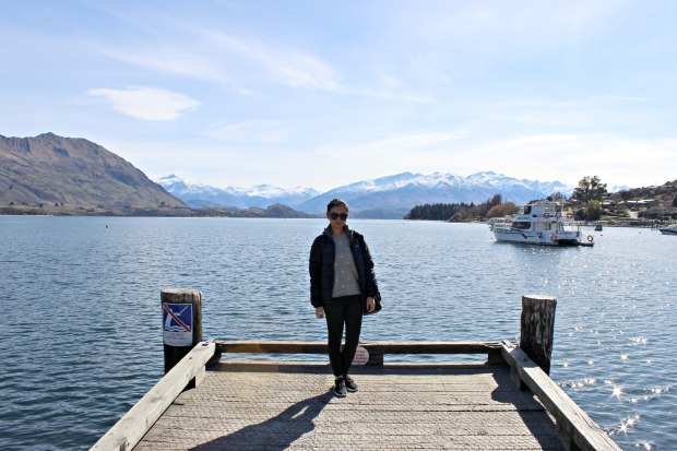 wanaka nz new zealand travel