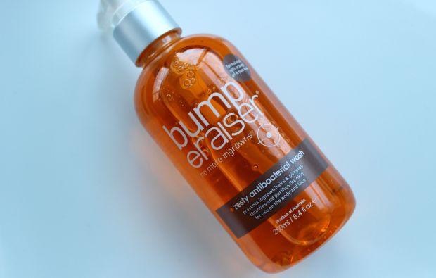 beauty vault haul skincare bump eraser