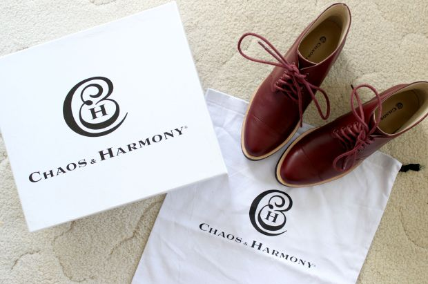 chaos and harmony boots haul fashion
