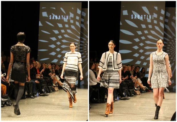 nzfw designer runway show
