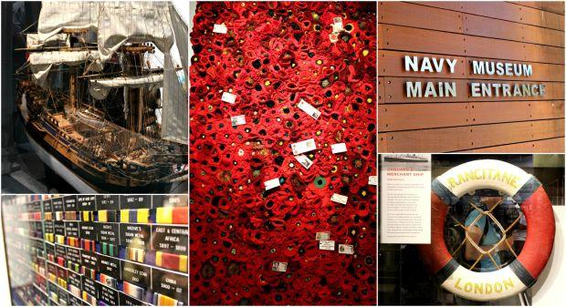 devonport navy museum