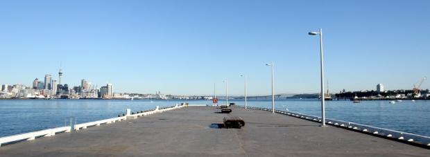 devonport auckland view