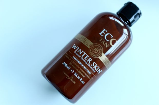 beauty vault haul skincare eco tan winter skin fake tan
