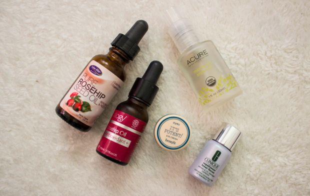 beauty empties makeup cosmetics skincare