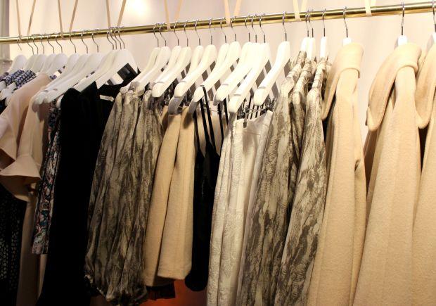 nzfw ruby nz fashion show runway clothing