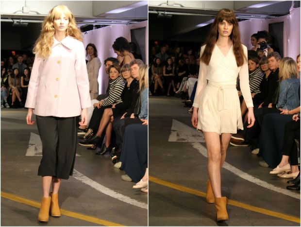 nzfw ruby nz fashion show runway clothing