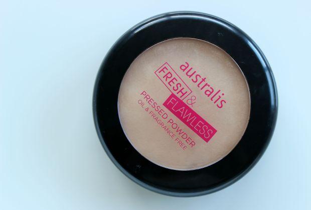september favourites makeup cosmetics haul beauty australis powder