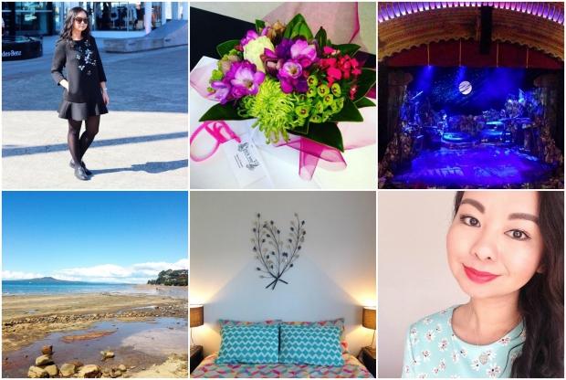 september instagram snaps
