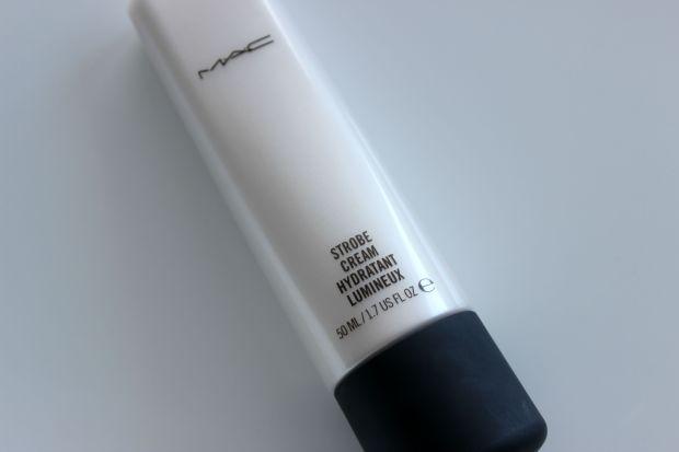 september favourites makeup cosmetics haul beauty mac strobe cream