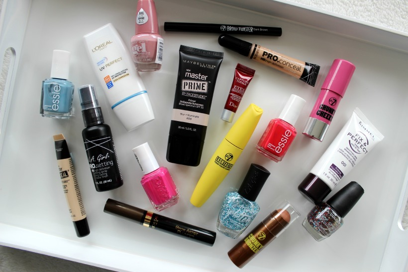 makeup cosmetics beauty haul